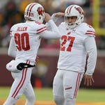 College Football Playoff system remains problematic for Wisconsin Badgers