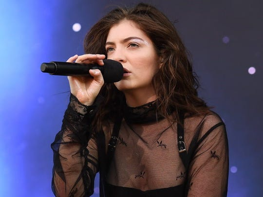 Lorde kicks off her 2018 North American tour at the