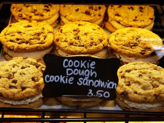 C. Adam's Bakery in the Milwaukee Public Market plans
