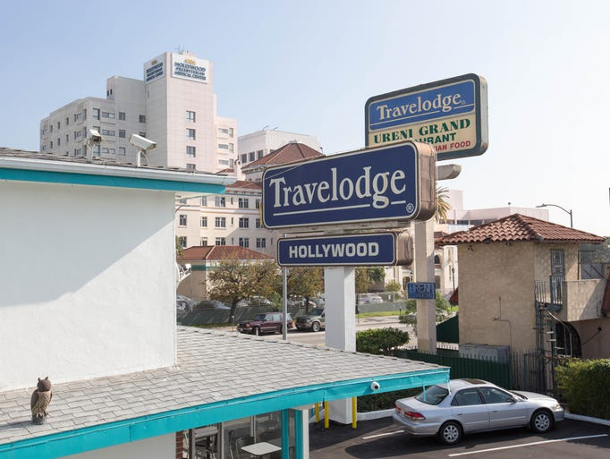 Budget Hotels What 100 A Night Will Get You