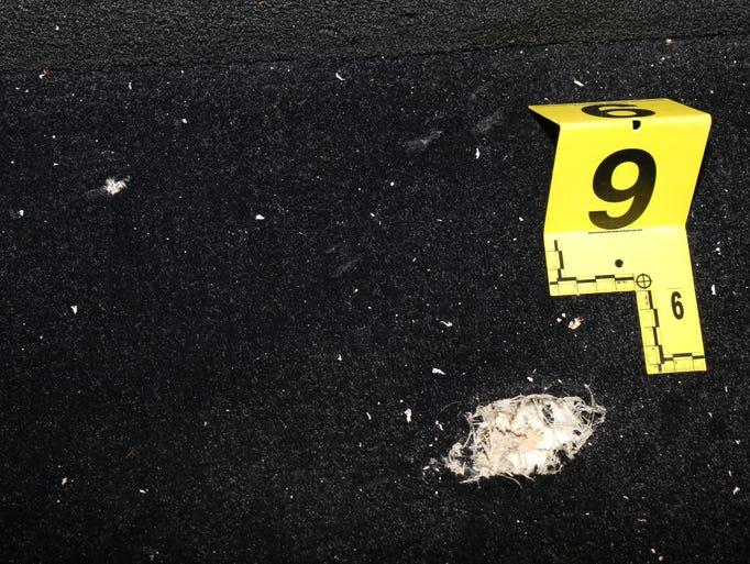 Daniel Shaver Crime Scene >> Fatal police shooting of Daniel Shaver in Mesa