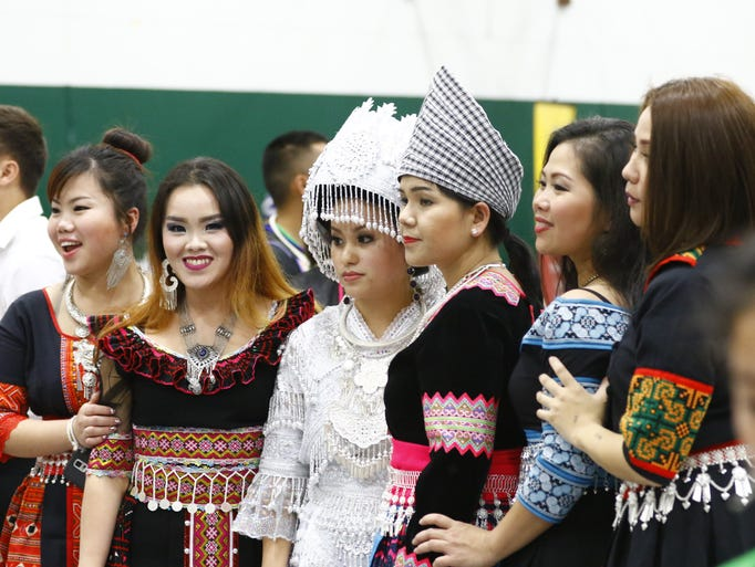 Wausau Area Hmong New Year launches its two-day celebration