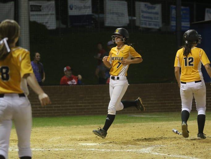 Image result for neville softball
