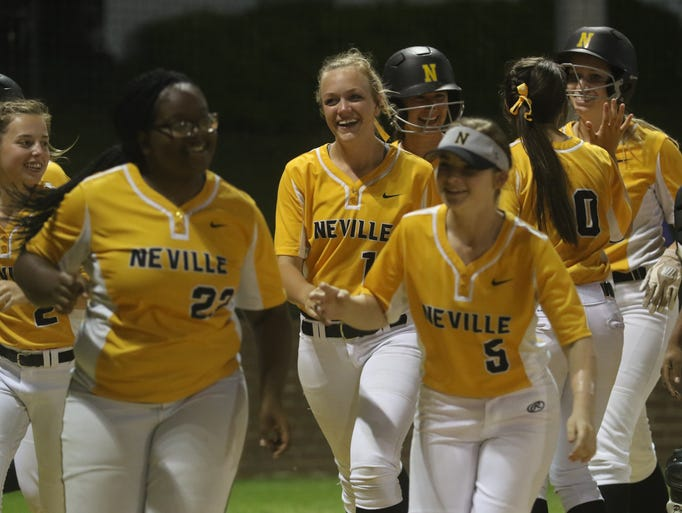 Image result for neville softball
