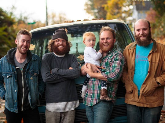 The Gov Cup goes all ages for a Friday night show featuring Bart Budwig's Amperband and Niko Daoussis.