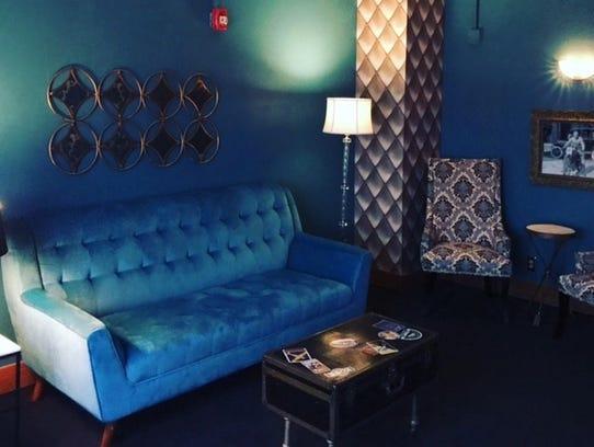 The Burnside Inn, 314 Mass Ave., opens to the public