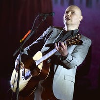 Announced: Billy Corgan at Grand; Justin Townes Earle in Arden