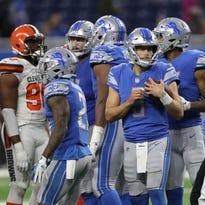 Mitch Albom: Detroit Lions want respect but aren't earning it