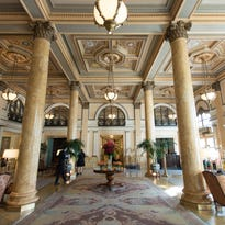 11 hotels favored by U.S. presidents