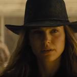 Natalie Portman stars in 'Jane Got a Gun.'