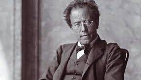 The RPO presents Gustav Mahler's Symphony No. 5 next week.