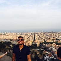 Former UW-Milwaukee student in Barcelona says terror attack 'truly shakes you'