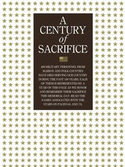 "We remembered more than 450 service members from Marion and Polk counties that died during the past 100 years with our May 24 edition we called ""Century of Sacrifice."" A star on the front page represented each of the fallen."