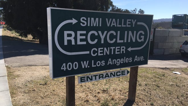 The Simi Valley Recycling Center is looking for a new location in Simi. The new owners of the center's current site plan to build a concrete production facility there starting in March.