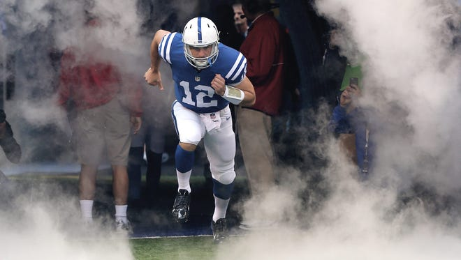 What will Year 4 bring in the Andrew Luck Era?