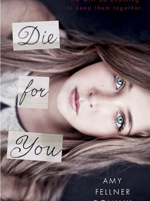 Die for You by Amy Dominy