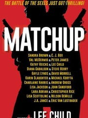 This just-released collection of short thrillers is a perfect beach read.