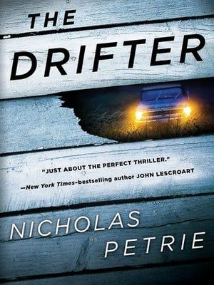 """The Drifter"" by Nicholas Petrie"