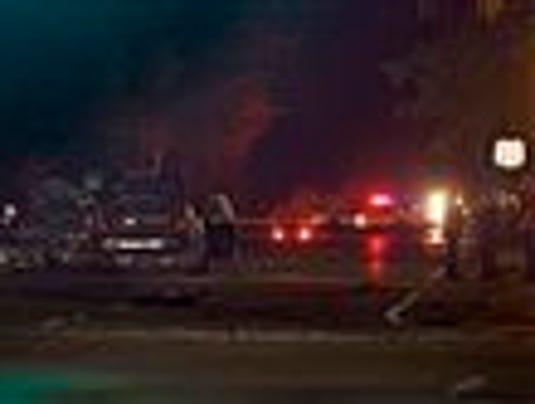 Ohio car crash