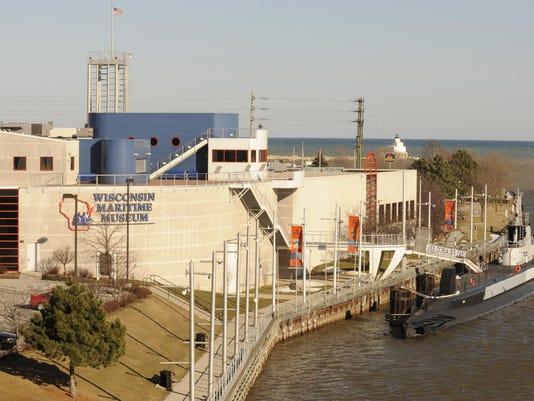 Wisconsin Maritime Museum USS Cobia