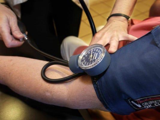 Titel: Blood Pressure Cuff