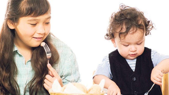 Too often parents become short-order cooks when picky preschoolers or temperamental teens turn up their noses at what's for dinner.