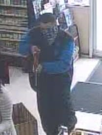 Robberies at two Dollar General Stores are Crime Stoppers of El Paso's Crime of the Week.