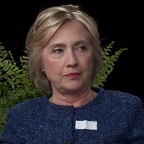 "Hillary Clinton tried to boost her image among young people by appearing on Funny or Die's ""Between Two Ferns"" with Zach Galifianakis."