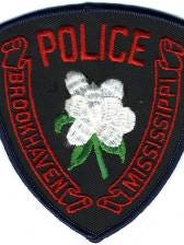 Brookhaven Police Department