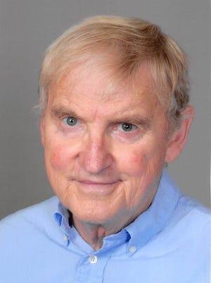 William Michael Cavanagh