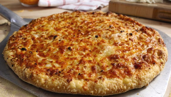 Domino's Pizza is celebrating National Pi Day with