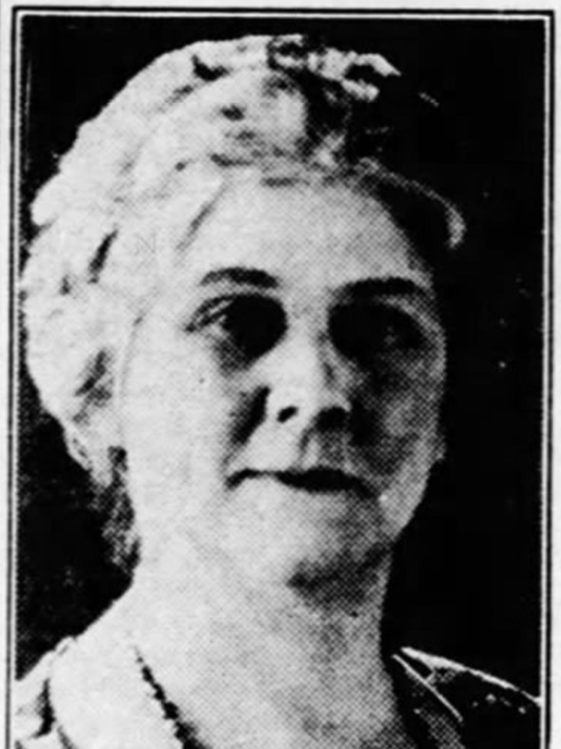 Clare Briggs