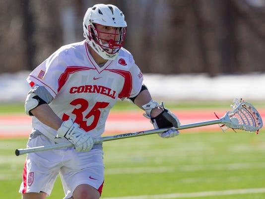 Cornell v Hobart Mens Lacrosse