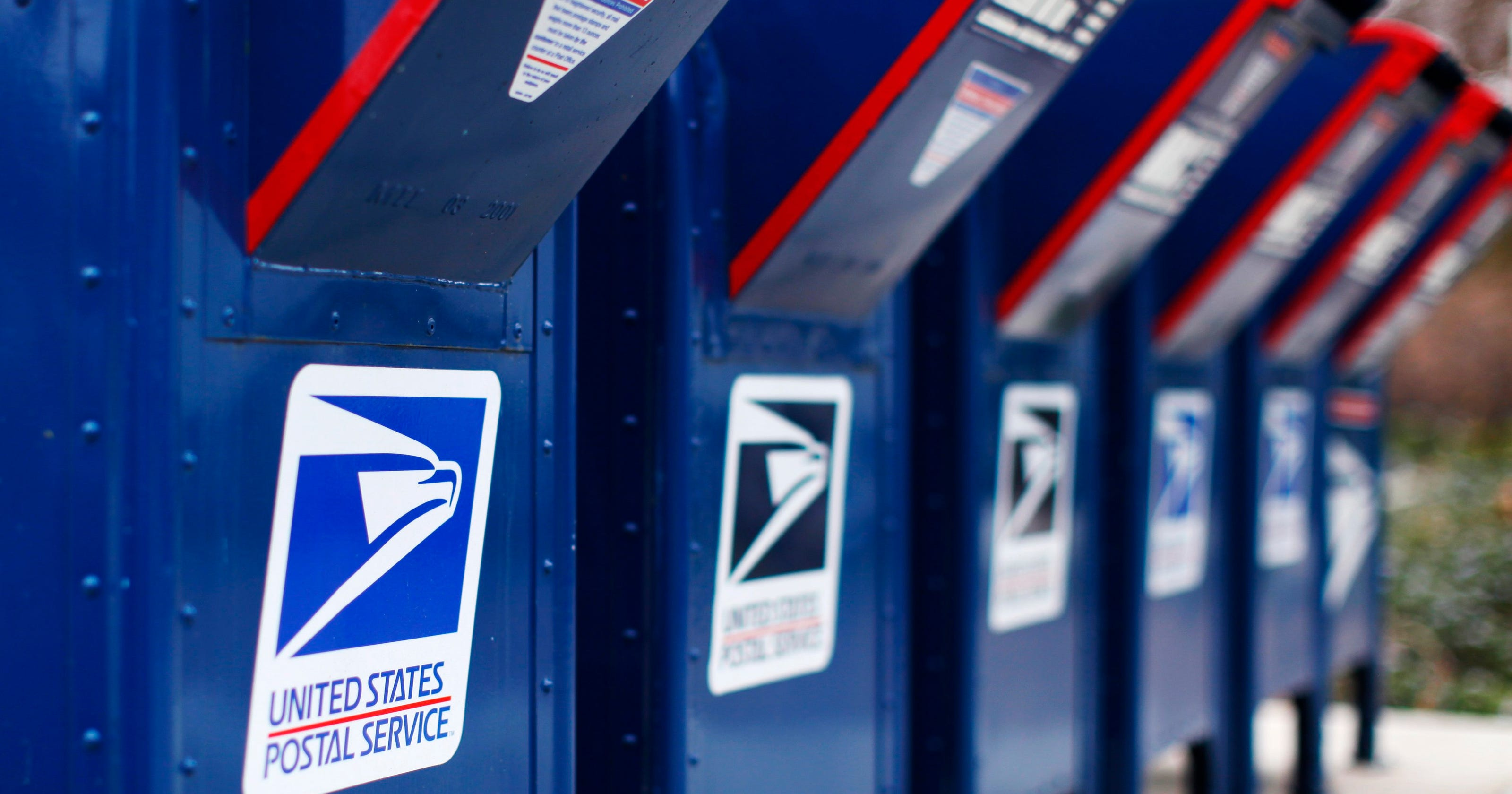 Postal Worker Admits Stealing 6000 Greeting Cards With Cash Checks
