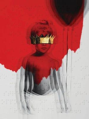 ANTI, Rihanna