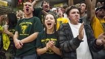 Final scores, statistics from Treasure State prep hoop venues