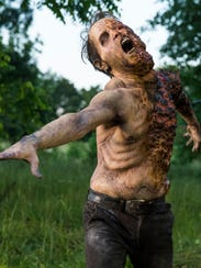 """If you're a fan of """"The Walking Dead,"""" you might want"""