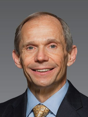 Charles Drevna