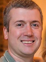 David McRae