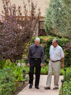 A growing number of retirees are making the decision to specifically seek out a not-for-profit retirement home for a few fundamental reasons.