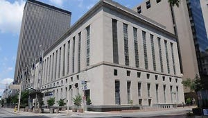The U.S. Sixth Circuit Court of Appeals is located at the Potter Stewart Courthouse in Cincinnati.