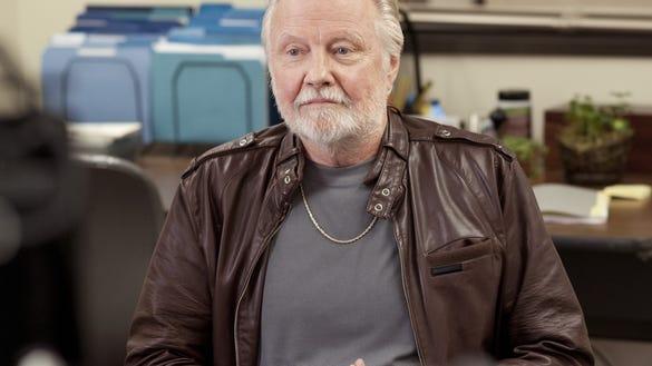 Jon Voight in 'Ray Donovan'