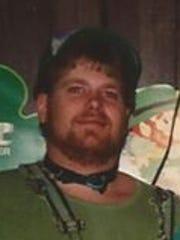 Corey Lee Wieneke