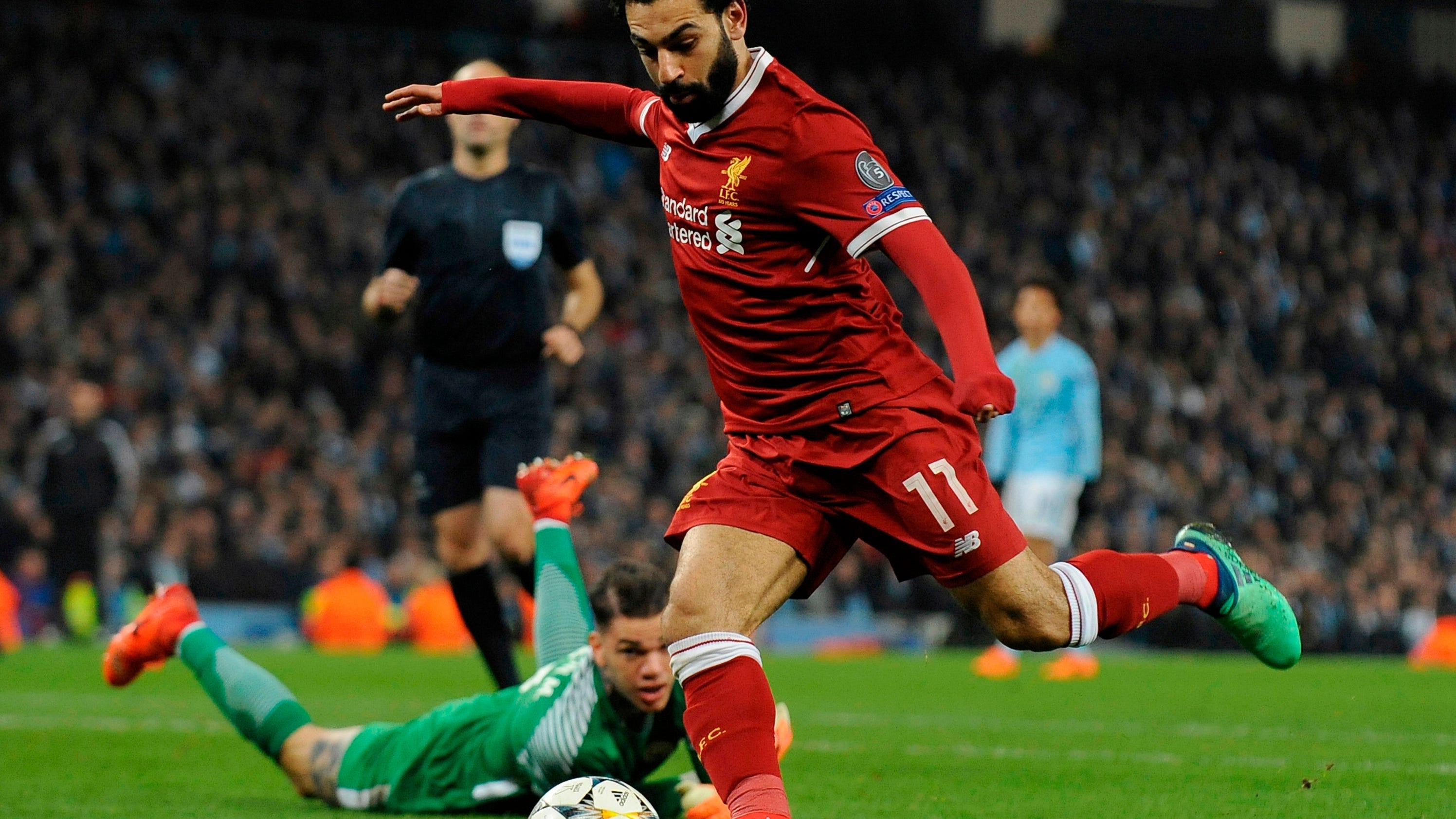 Commercial dispute showcases Salah's star power in Egypt