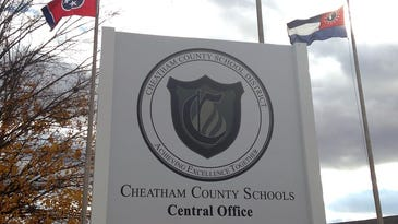 Cheatham County Commission approves $500,000 to secure school entrances