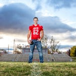 Wooster's Karson Thomas to be preferred walk-on at Nevada