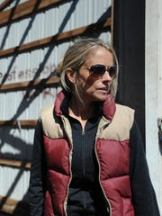 """Nicole Curtis, """"The Rehab Addict"""" of HGTV home renovation fame, is responsible for $32,438 in delinquent attorney fees."""