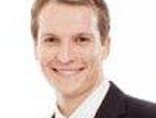 Andrew Stickney