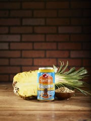 SanTan won silver for its Mr. Pineapple beer.