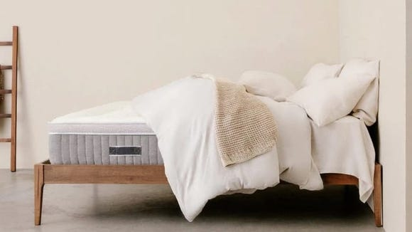 This sustainable mattress brand is offering major savings for Black Friday.